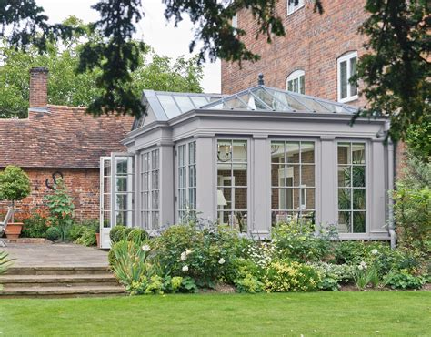 cottage style homes orangeries bespoke orangeries by vale garden houses