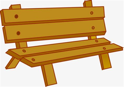 Bench Clipart Chair Bench Park Benches Seat Png Image And Clipart For