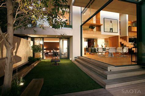 contemporary seaside villa  cape town idesignarch interior design architecture interior