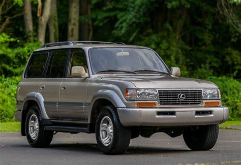 automotive service manuals 1998 lexus lx transmission control 1997 lexus lx450 for sale