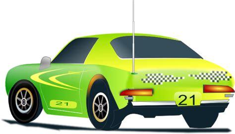 Race Car Clip Art At Clkercom  Vector Clip Art Online
