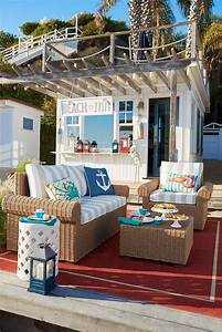 145, Best, Beach, Themed, Porches, Images, On, Pinterest