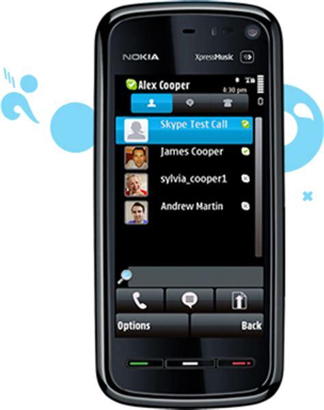 Skype Comes To Symbianbased Nokia Phones Geekcom