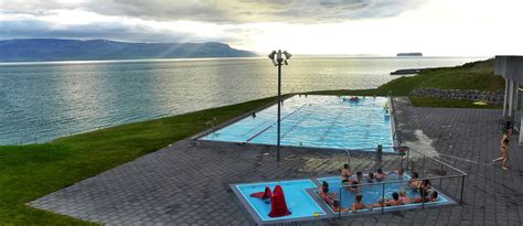 Top 10 Swimming Pools In Iceland Rentis