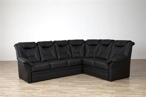 canape nelson canapé nelson noir sb meubles discount