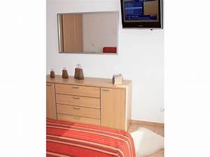 Bett Mit Fernseher : ferienwohnung messewohnung m hlen nordrhein westfalen niederrhein frau ursula m hlen ~ Sanjose-hotels-ca.com Haus und Dekorationen