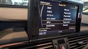 Audi Bose Soundsystem A6 : 2012 audi a6 audio system youtube ~ Kayakingforconservation.com Haus und Dekorationen