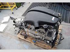 BimmerBoost S85 E60 M5 V10 swap into E46 M3 with