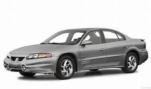 2001 Pontiac Bonneville Models  Trims  Information  And