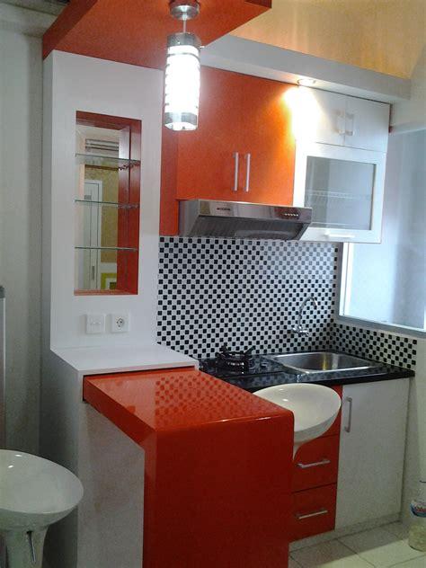 Cara Menghitung Biaya Pembuatan Kitchen Set