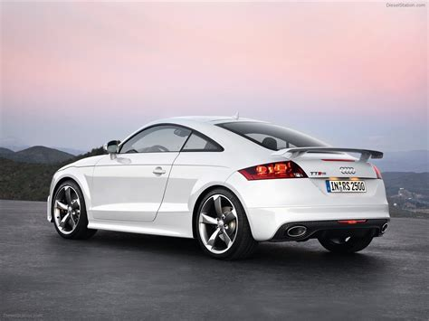 Audi Tt Coupe Picture by 2010 Audi Tt Rs Coupe Car Pictures 18 Of 48