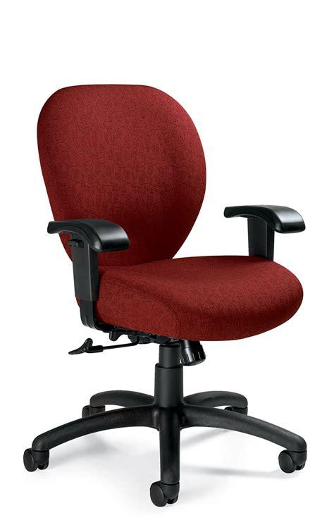 global mallorca heavy duty task chair