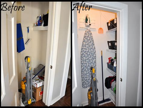 The Broom Closet by The Beautiful Cayman Mission Organization