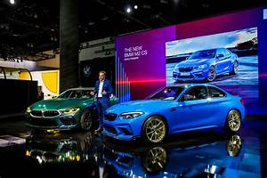 2020 Bmw M2 Cs Costs Nearly  25 000 More Than The M2