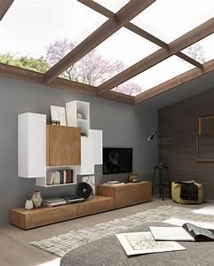 Design Wohnzimmermbel Aus Massivholz Auf Dem Bild Ist