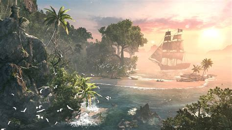 Ubisoft Assassins Creed Iv Black Flag