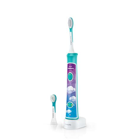 For Kids Sonic electric toothbrush - Dispense HX6392/02