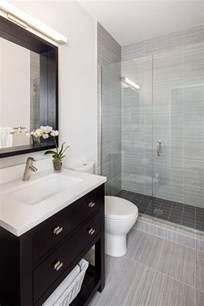 contemporary small bathroom ideas great contemporary 3 4 bathroom zillow digs