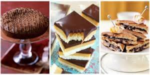 chocolate dessert recipes best chocolate desserts