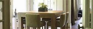 Table De Cuisine Haute : table haute de bar pour la cuisine photo 11 15 en bois ~ Dailycaller-alerts.com Idées de Décoration