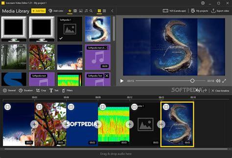 Download Icecream Video Editor 1.53
