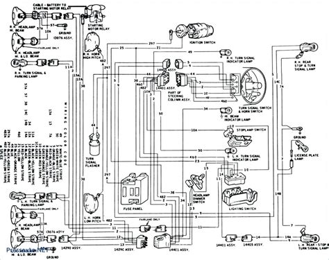 diagram typical ignition switch wiring diagram 6 series