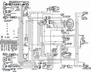 Diagram  Typical Ignition Switch Wiring Diagram
