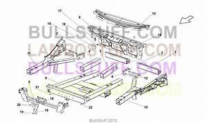 Lamborghini Murcielago Sv Engine Diagrams  Lamborghini