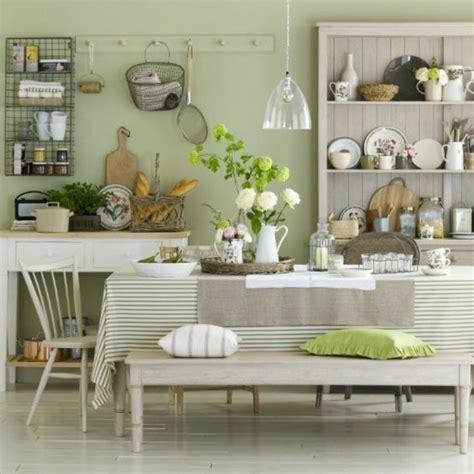 cuisine mur vert couleur peinture cuisine 66 idées fantastiques