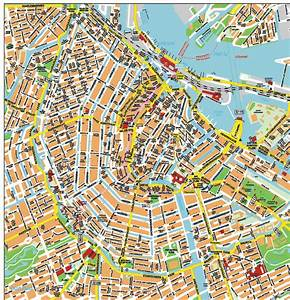 map of amsterdam coffee shops 2017