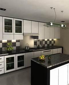 home design kitchen set minimalis collection With design interior kitchen set minimalis