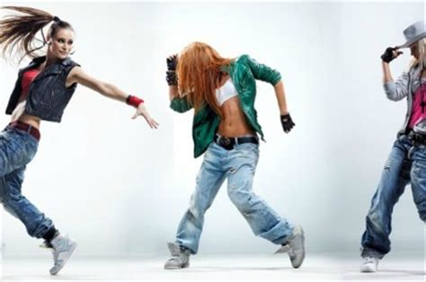 Hip Hop dance for the complete beginner