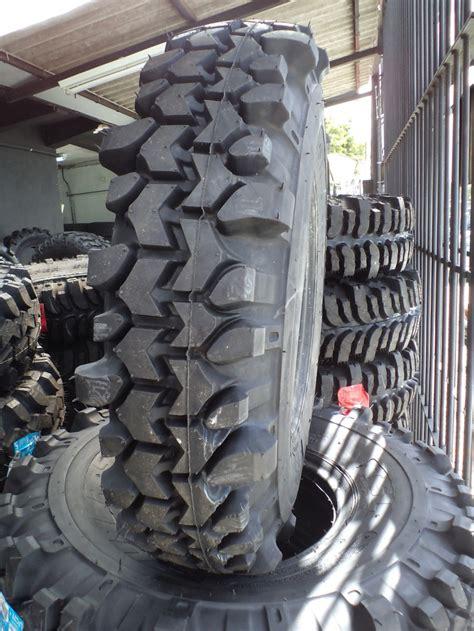 pneus interco super swamper pagina