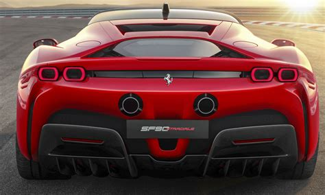The ferrari sf90 stradale introduces many novelties in the cockpit, however. Ferrari SF90 Stradale: First Look | | Automotive Industry ...