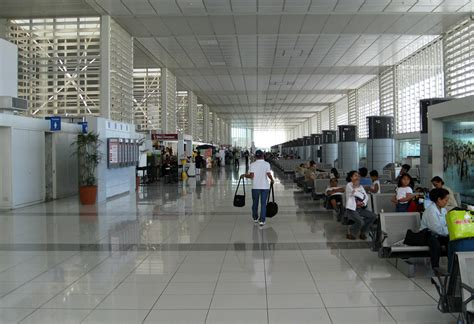 ninoy aquino international airport travel guide