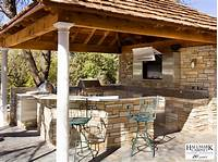 pictures of outdoor kitchens Outdoor Kitchens