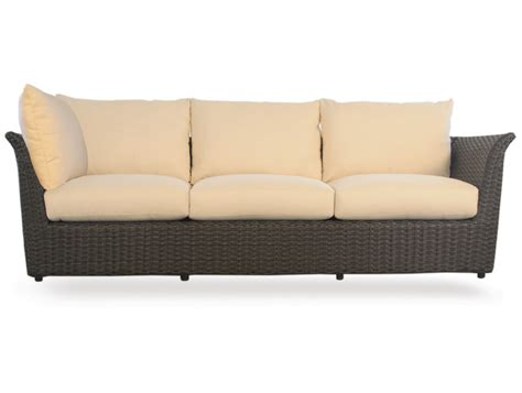 Lloyd Flanders Flair Sectional Sofa Seat Replacement