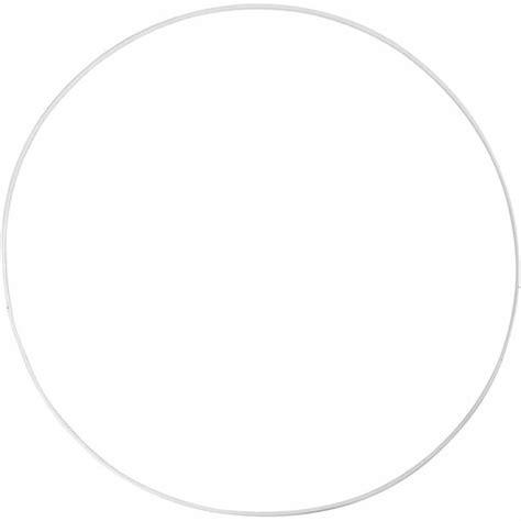 metallring 30 cm metallring sirkel dia 30 cm tykkelse 3 mm hvit 5stk adlibris bokhandel st 248 rst utvalg