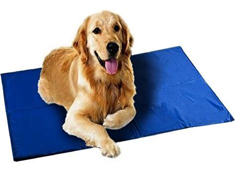 Pet Doormat by Premium Quality Gel Cooling Pad Pet Mat For Small Medium