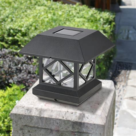 solar led outdoor l post popular solar post l buy cheap solar post l lots
