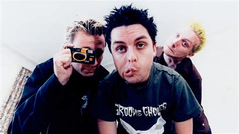 green day best of readers poll the 10 best pop albums of all time
