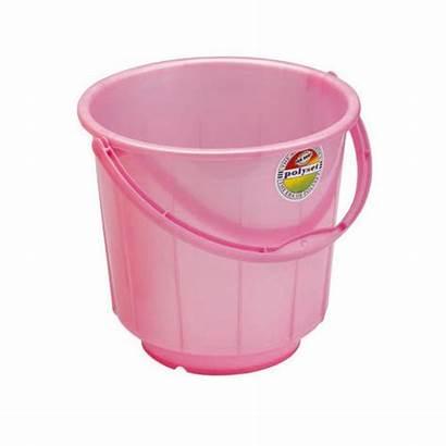 Bucket Plastic Litres Buckets Plastics Indiamart