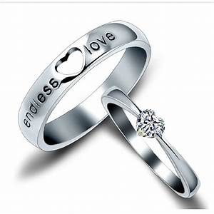 Cheap Wedding Bands For Him And Her Wedding And Bridal