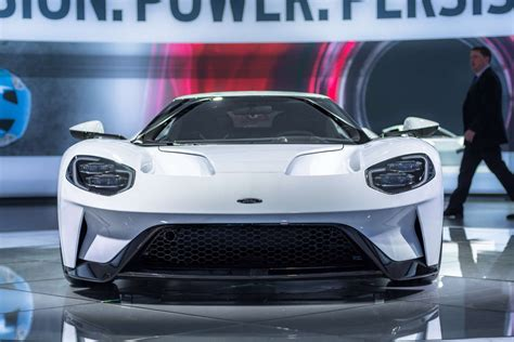 2017 Ford Gt Engine Specs by 2017 Ford Gt Specs Review And Photos
