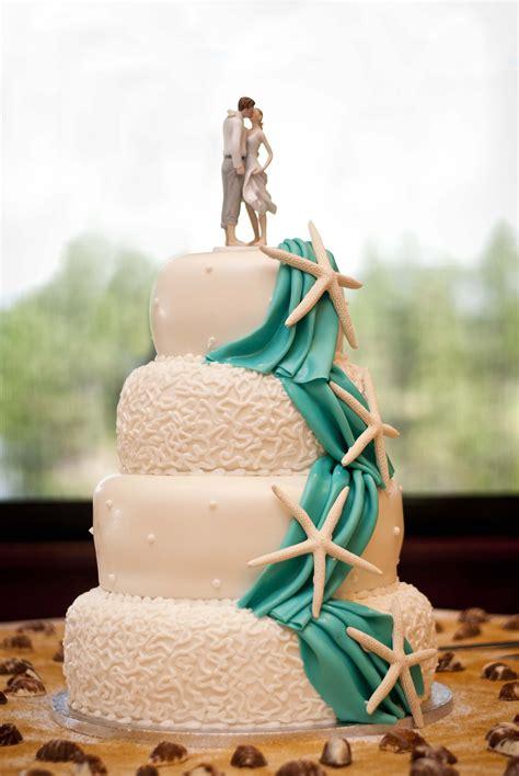 Barefoot Couple Beach Wedding Cake Topper Beach Weddings