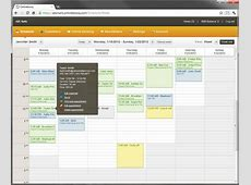 Online appointment scheduling Webbased appointment system