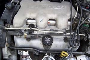 Chevy 3 1