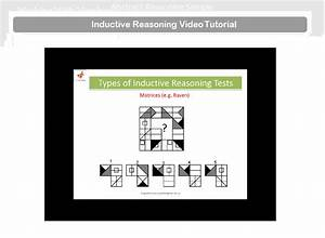 Logical Reasoning Test Practice  U0026 Example Questions