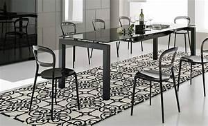 meubles gaverzicht belgique table photo 2 10 salle a With salle À manger contemporaineavec magasin meuble salle a manger