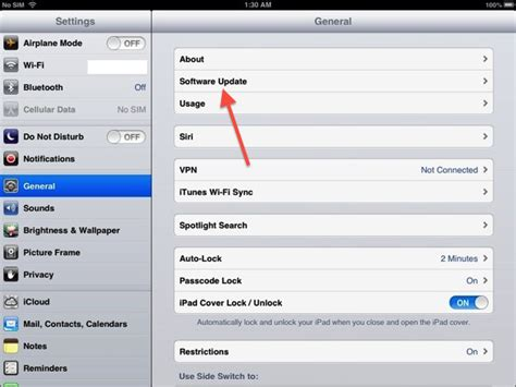 how do you update your iphone how to update iphone or ipod touch to ios 7